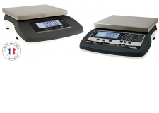 Ci5 / Ci20 compact scales range - Simplicity and performance in  numerous applications