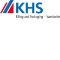 KHS GmbH - 03 - Process & packaging, converting, filling machines (all types)