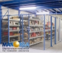 Shelving - Our ambition : to create YOUR perfect storage and layout solution