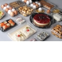 PET Disposable food trays + PET Foils - Pet disposable food cup<br /><br />