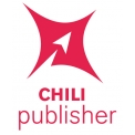 CHILI Publisher 5.0 - Online editing solution, integrates into your W2P solution.