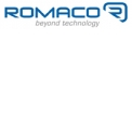 Romaco - 03 - Process & packaging, converting, filling machines (all types)