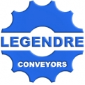 Legendre Conveyors - 03 - Process & packaging, converting, filling machines (all types)