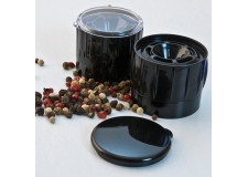 Grinders for Spices and Salts - Wide range of high-quality grinders. Standard or customized!