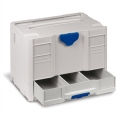"Systainer T-Loc ""SYS-Combi"" - The systainer with drawer!"