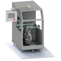 Track and Trace and Tamper Evident machine - Small footprint and works with different serialization softwares