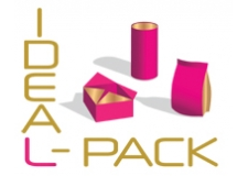 Idea L Pack - Coated paper for bag, pouch and corrugated