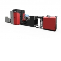 Xeikon 3500 - As our flagship folding carton packaging press a Xeikon 3500 will produce at true 1200 dpi for formats up to B2 at stunning speeds.
