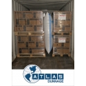 Polywoven Dunnage Airbag - Polywoven Dunnage bags, Load securement during transit of all kinds products, High quality AAR Certified  Dunnage bags with different levels and sizes.