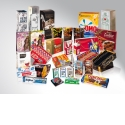 Folding cartons - Duran Dogan offers a wide range of products - folding cartons in solid board and litho-laminated packs. The company presents its know-how in printing and sofisticated finishing.