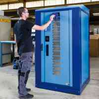 DynaBox - Secure up to 936 references!<br />