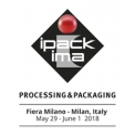 IPACK-IMA 2018 - Processing & Packaging - 05 - Service providers, related activities for packaging