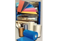 Plastic Rolls and Disposable items - Separ Produces PS, PP, ABS rolls and sheets for thermoform companies.<br /><br />