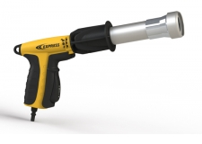 HORNET SHRINK WRAP GUN - POWERFUL:  30/160 kW - 102 400/545 943 BTU<br />