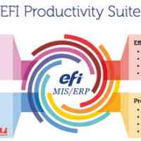 EFI Productivity Suites for Packaging and Corrugated - The EFI™ Productivity Suite is the next step in EFI's software portfolio with a stronger focus on revenue generation, efficiency and profitability.