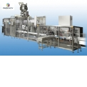 BUCKET PACKING LINE - Bucket packing lines for food industry