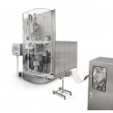 Bottelpack Blow-Fill-Seal machines - Advanced aseptic packaging in one operation cycle.