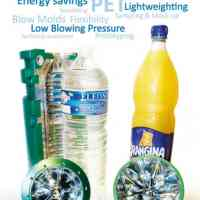 Low pressure system for body and base