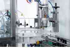 Minibloc Filling and Capping Machine
