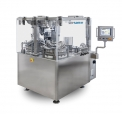 PLANETA 200 - Continuous motion high speed capsule filler