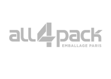 ALL4PACK PARIS 2022 - Multi-industry, e-commerce, packaging and containers