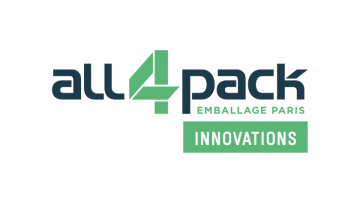 ALL4PACK INNOVATIONS' logo