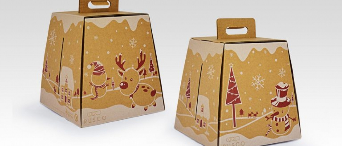 All4pack Paris And Creapills Have Picked Out 10 Creative Christmas